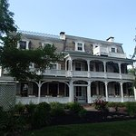 Photo de Woolverton Inn