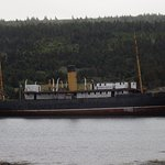 "The ""Kyle"" Harbour Grace"