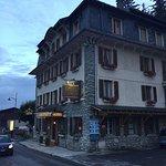 Foto de Hotel de La Couronne
