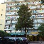 Foto de Hotel Warshawa