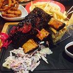 Beef short ribs