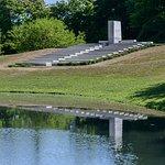 FLW's Blue Sky Mausoleum