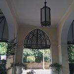 Aldrovandi Villa Borghese Foto