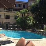 Foto de Aldrovandi Villa Borghese