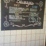 صورة فوتوغرافية لـ Apple Blossom Cafe