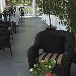 Foto de The Rhett House Inn