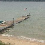 Beachfront Inn Foto