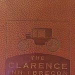 Foto de The Clarence Inn