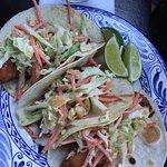 Delicious Baja Fish Tacos