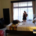 Wina Holiday Villa Hotel
