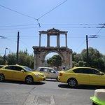 Foto de AVA Hotel Athens