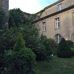 Foto de L'Abbaye Chateau De Camon