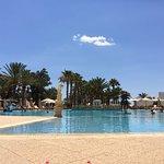 Foto de Hotel Palace Hammamet Marhaba
