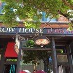 Row House restaurant