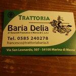 Photo of Baria Delia