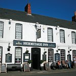 The Hermitage Inn, Warkworth, Northumberland