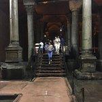 Foto de Cisterna Basílica