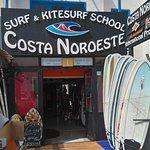 Costanoroeste Surf School Photo