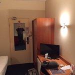 Hotel Ibis Melbourne Little Bourke Street Foto