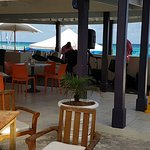 Sea Fans Beach Bar & Restaurant