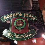 Welcome to Bobby's Place