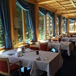 Waldhotel National Restaurant Thomas Mann & Zauberberg Foto