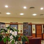 Hotel Erzsebet City Center Foto