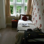 Foto de Sawrey House Hotel