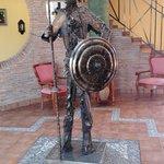 Hotel Mio Cid Foto