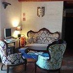 Boutique Hotel Villa dei Campi Foto