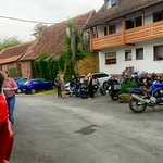 Photo of Oberschnorrhof Restaurant
