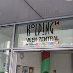 Kolpinghaus Wien Zentral Foto