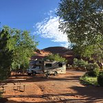 Goulding's Lodge & Campground Foto