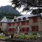 Photo de Chateau hotel de la Muzelle