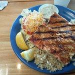 Photo de Coconut's Fish Cafe