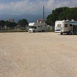 Photo of Camping Le Roussillonnais