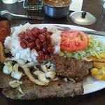 Billede af Mi Tierra Restaurant