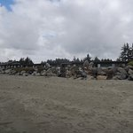 Crescent Beach Motel foto