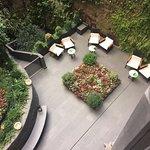 H10 Urquinaona Plaza Hotel Foto