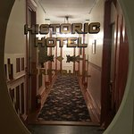 Photo de Historic Hotel Greybull