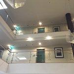 Foto van Aria Hotel Canberra