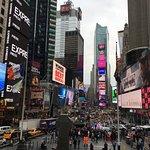 Foto de nyma, the New York Manhattan Hotel