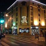 Hotel Nice Riviera Foto