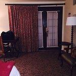 Overnight date night , charming Hotel