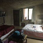 Holiday  Cave Hotel Foto