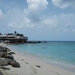 Foto de Maho Beach