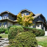 Greenlake Guest House, Seattle, WA (bed & breakfast)
