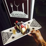Foto de Al Vicolo Pizza E Vino