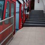 Funicular de Artxanda Foto