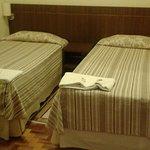 Foto Almasty Hotel